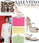 Valentino Resort 2013 Accessories On Moda Operandi
