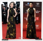 Who Wore Gucci Better? Bella Heathcote or Li Bingbing