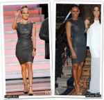 Who Wore Lanvin Better? Jennifer Lopez or Mel B