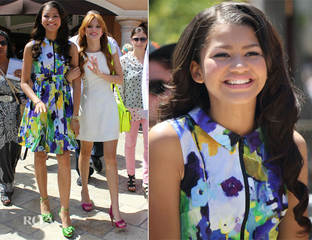 ceaede8cc5f5 Zendaya Coleman - Page 27 of 27 - Red Carpet Fashion Awards