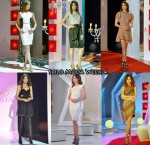 Which Was Your Favourite Nieves Alvarez Look From Solo Moda Week 4?