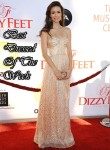 Best Dressed Of The Week - Summer Glau In ERIN by Erin Fetherston