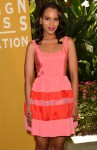 Kerry Washington in Christian Dior