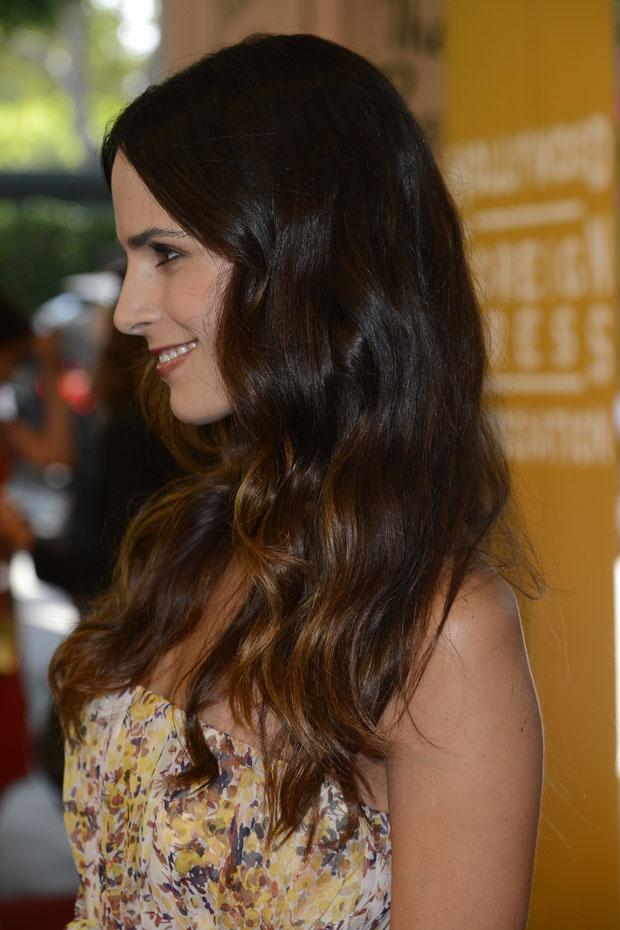 Jordana Brewster 2012