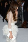 Jessica Biel in Giambattista Valli Couture