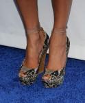 Jennifer Lopez' Lanvin wedges