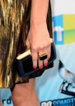 Ashley Greene's Roger Vivier 'Boite de Nuit' clutch