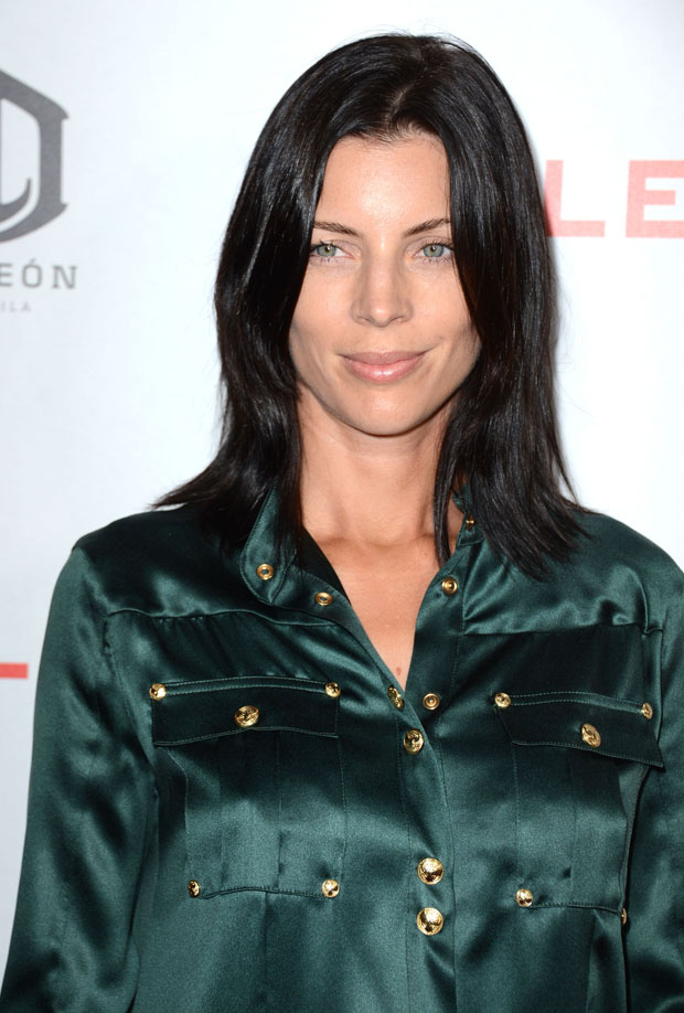 Liberty Ross in Balmain