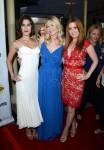 Lizzy Caplan in Dolce & Gabbana