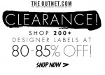 Up To 60% Off Alexander Wang & T by Alexander Wang @ theOutnet