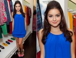 Ariel Winter In Jay Godfrey - Teen Vogue Back-To-School Event & Madison T Boutique Launch Party