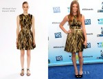 Ashley Greene In Michael Kors - 2012 Do Something Awards