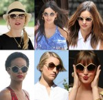 Celebrities Love Miu Miu's 'Culte' Sunglasses