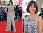 Daniela Virgilio Fendi - 'The Reluctant Fundamentalist' Venice Film Festival Premiere & Opening Ceremony
