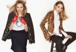 Elizabeth Olsen For Glamour US September 2012