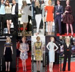 Which Was Your Favourite Emma Stone 'The Amazing Spider-Man' Promotional Tour Look?