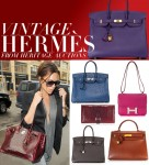 Shop Vintage Hermes Bags On ModaOperandi