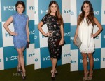 InStyle's Summer Soiree Red Carpet Round Up