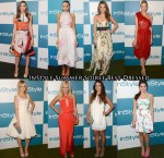 Who Was Your Best Dressed At The 2012 InStyle Summer Soiree?