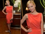 Jaime King In Jason Wu - Clos du Bois Rouge Los Angeles Launch