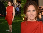 Jennifer Garner In Lanvin -  'The Odd Life of Timothy Green' LA Premiere