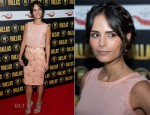 Jordana Brewster In Dolce & Gabbana - Channel 5 Dallas Launch Party