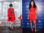 Jordin Sparks In Alice + Olivia - 'Sparkle' New York Screening