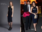 Kate Beckinsale In Andrew Gn - 'Total Recall' Dublin Premiere After-Party