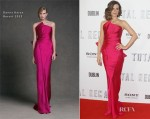 Kate Beckinsale In Donna Karan – 'Total Recall' Dublin Premiere