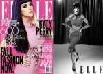 Katy Perry For Elle US September 2012