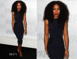 Kelly Rowland In Victoria Beckham - David Jones Spring/Summer 2012/13 Season Launch