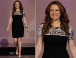 Maya Rudolph In Stella McCartney - The Tonight Show with Jay Leno