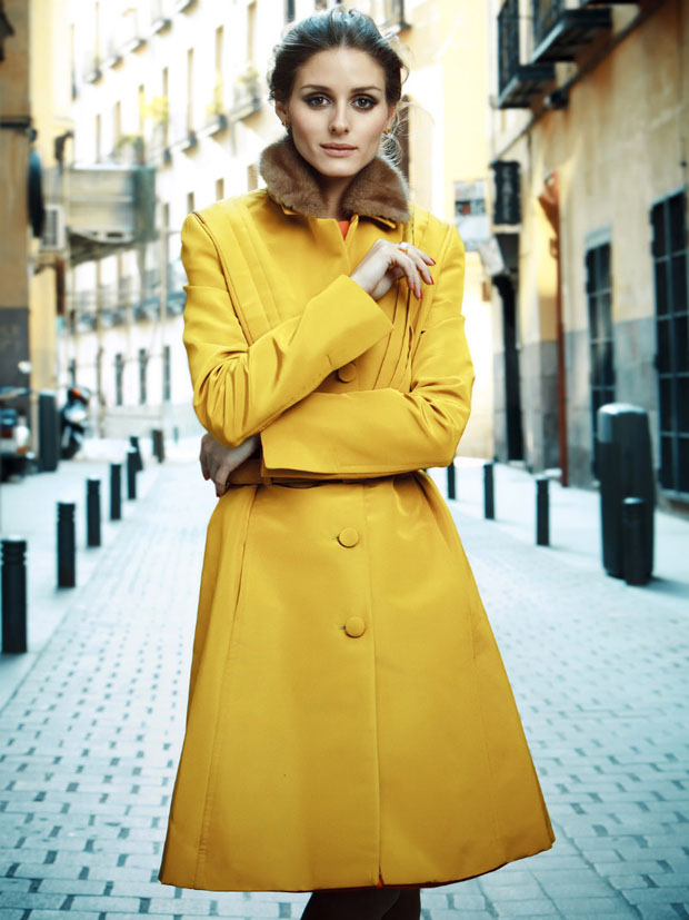 John Galliano coat