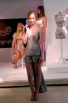 Rosie for Autograph Lingerie Collection Launch