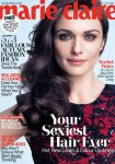 Rachel Weisz for Marie Claire September 2012