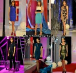 Which Was Your Favourite Nieves Alvarez Look From Solo Moda Week 6?