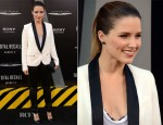 Sophia Bush In IRO - 'Total Recall' LA Premiere