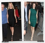 Who Wore Lanvin Better? Charlize Theron or Rachel Weisz