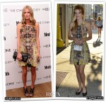 Who Wore Topshop Better...Nicky Hilton or Bella Thorne?
