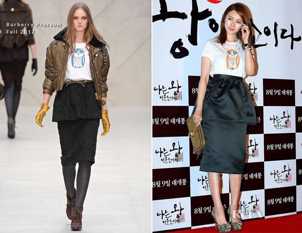Yoon Eun Hye Makeup Style Makeup Nuovogennarino