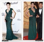 Who Wore Elie Saab Better...Fan Bingbing or Carina Lau?