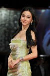Angelababy in Georges Chakra Couture