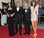Domenico Dolce and Stefano Gabbana Win 'Designer of the Year' at the GQ Man of the Year 2012