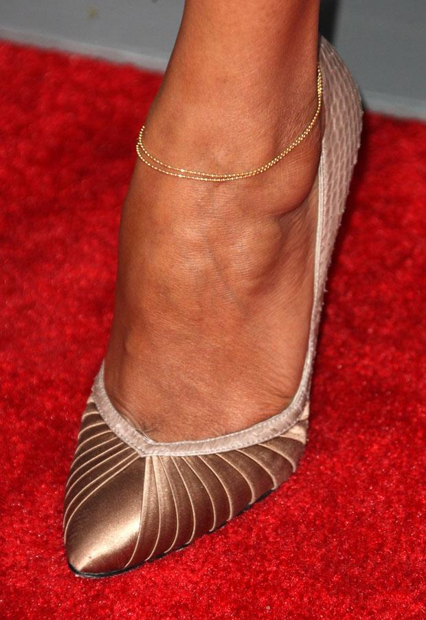 Zoe Saldana's Brian Atwood 'Teodora' heels