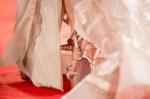 Selena Gomez' Sergio Rossi heels
