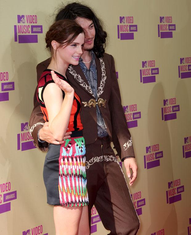 Emma Watson in Peter Pilotto