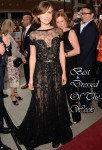 Best Dressed Of The Week - Keira Knightley In Elie Saab Couture