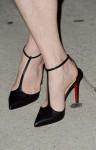 Julianne Moore's Christian Louboutin heels