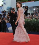 Laetitia Casta in Chanel Couture