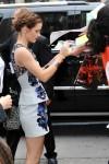 Emma Watson in Erdem